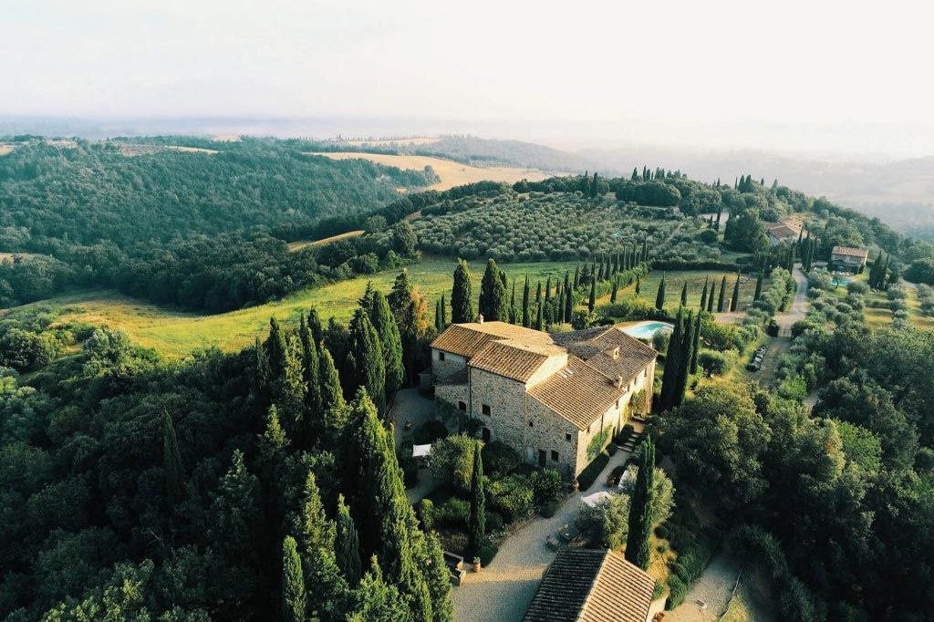 TUSCAN EXPERIENCE