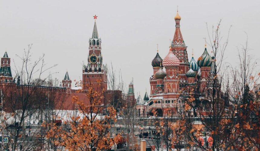 TENUTA SANT'ILARIO IN RUSSIA